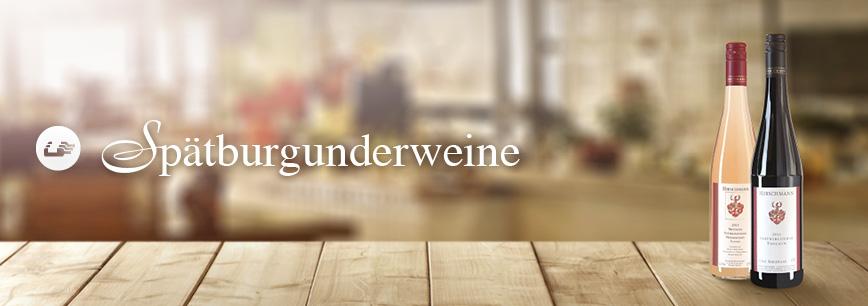 spaetburgunderweine